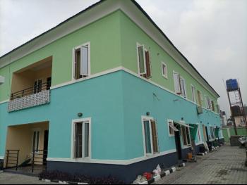 Spacious 2 Bedrooms Flat, Opp. Glory to God School, Alagutan, Off Mobil Road, Ilaje, Ajah, Lagos, Flat for Rent