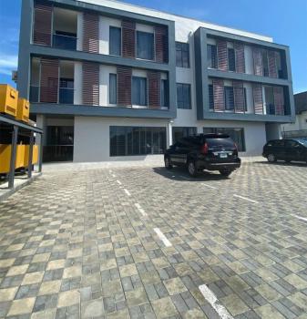 Luxury Three Bedroom Flat and a Bq, Lekki Phase 1, Lekki, Lagos, Flat for Rent