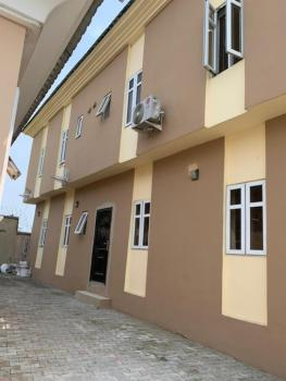 Executive 3d 2 Bedrooms Luxury Apartment, Abraham Adesanya Road, Ogombo, Ajah, Lagos, Flat for Rent
