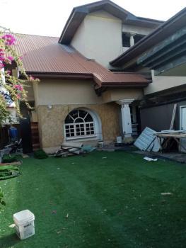 4 Bedroom Semi Detached Duplex Plus Bq, Off Fola Osibo Street, Lekki Phase 1, Lekki, Lagos, Semi-detached Duplex for Rent