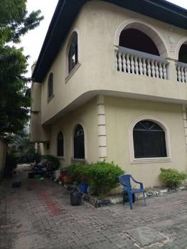 5 Bedrooms Duplex Lying on 639 Sqm in a Close, Lekki Phase 1, Lekki, Lagos, Detached Duplex for Sale