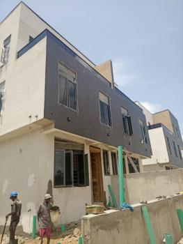5 Fully Detached Duplex, Lekki Phase 1, Lekki, Lagos, Detached Duplex for Sale