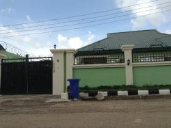 Three Bedroom Bungalow, Drive 4, Prince and Princess Estate, Gudu, Abuja, Detached Bungalow for Sale