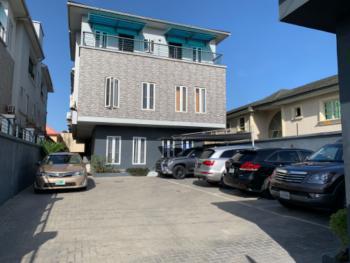 Well Built Mini Flat, U3 Estate, Lekki Phase 1, Lekki, Lagos, Mini Flat for Rent