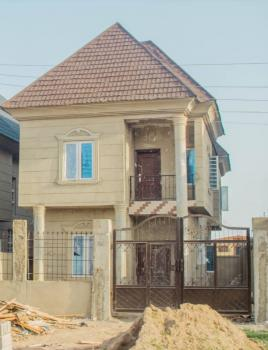 Newly Built 4 Bedroom Detached Duplex with C of O, Gowon Estate, Egbeda, Alimosho, Lagos, Detached Duplex for Sale
