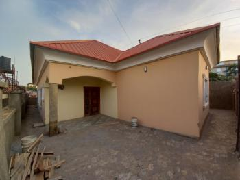 Brand New and Well Located 2 Bedroom Bungalow, Trademore Estate, Lugbe District, Abuja, Detached Bungalow for Sale