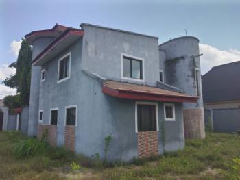 Luxury 7 Bedrooms Duplex, Isah Road, By Assemblies of God, Aniocha South, Delta, Terraced Duplex for Sale