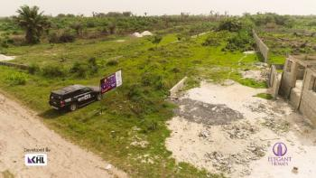 Invest Now in Land at Affordable Price, Elegant Homes Estate, Kaiyetoro Town, Behind Amen Estate, Ibeju Lekki, Lagos, Mixed-use Land for Sale
