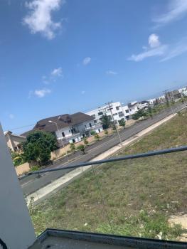 1000sqms Waterfront Bareland, Pinnock Beach Estate, Osapa London, Osapa, Lekki, Lagos, Residential Land for Sale