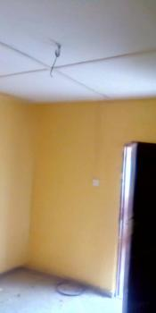 Room and Parlor Self Contained, Journalist Estate Phase 1, Berger, Arepo, Ogun, Mini Flat for Rent