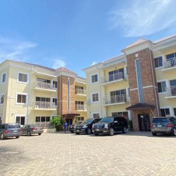Expansive and Contemporary 3bedroom Flat Now Available, Lekki1, Lekki Phase 1, Lekki, Lagos, Flat for Rent