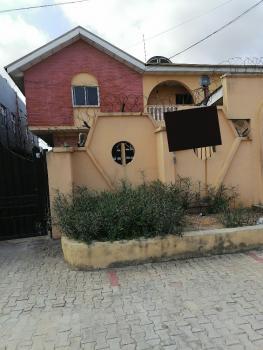 Lovely Property, Lekki Phase 1, Lekki, Lagos, Semi-detached Duplex for Rent