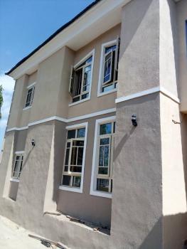 Newly Built Fully Detached 4 Bedrooms Duplex with Bq, Gaduwa, Abuja, Detached Duplex for Rent
