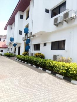 Luxury 3 Bedrooms  Flat with Bq (expatriates Only), Wuse 2, Abuja, Flat for Rent