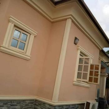 3 Bedroom Bungalow, Ushafa, Bwari, Abuja, Detached Bungalow for Sale