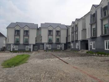 Nicely Newly Built Standard 10 Units of 4 Bedroom Terraced Duplex, Life Camp, Abuja, Terraced Duplex for Sale