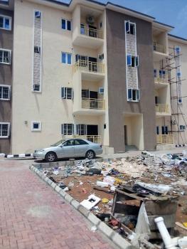 Newly Built 2 Bedrooms Duplex, Durumi, Abuja, Detached Duplex for Rent
