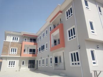 Brand New Luxury Three Bedrooms Block of Six Flats, Gilmore, Jahi, Abuja, Block of Flats for Sale