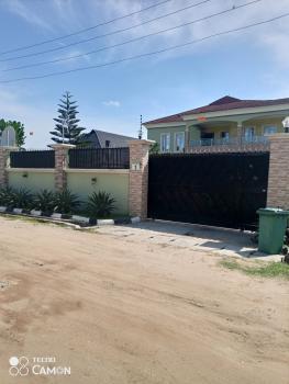 Brand New 5 Bedroom Duplex, Valley View Estate, Ebute, Ikorodu, Lagos, Detached Duplex for Sale