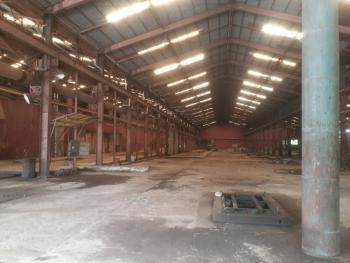 20,000 Square Feet Warehouse Suitable for Storage & Production, Acme Raod, Ikeja, Lagos, Warehouse for Rent