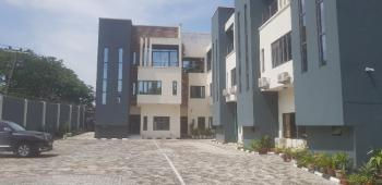 Luxury 4 Bedroom Terrace Duplex with 2 Living Rooms, Corona Estate Opposite Anthony, Gbagada Phase 1, Gbagada, Lagos, Terraced Duplex for Sale