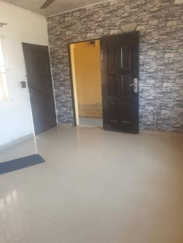 Clean and Spacious 1 Bedroom Apartment, 69 Road, Gwarinpa, Abuja, Semi-detached Bungalow for Rent