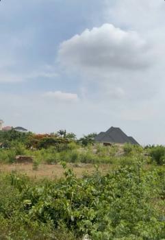 5000sqm, Maitama District, Abuja, Mixed-use Land for Sale