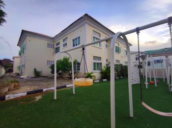Serviced 3 Bedrooms Apartment with Bq. 24 Hours Electricity. Pool. Gym., Lekki Phase 1, Lekki, Lagos, Flat for Rent