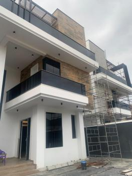 Exquisite 5 Bedroom Fully Detached Smart House with Private Cinema, Lekki Phase 1, Lekki, Lagos, Detached Duplex for Sale