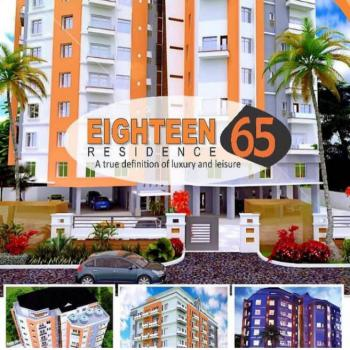 Lovely 3 Bedroom Flat with a Bq in a Serene Environment, Victoria Island (vi), Lagos, Flat for Sale