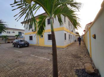 Well Maintained 3 Bedroom Apartment with Bq, Lekki Phase 1, Lekki, Lagos, Flat for Rent