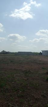 Luxury & Affordable Estate Land, Behind Brains and Hammers Estate, Sabo Gida, Abuja, Residential Land for Sale