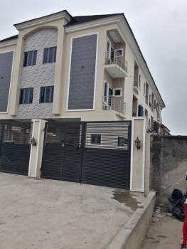 Brand New Luxury 2bedroom Apartment at Lekki, Ikota Villa Estate, Lekki, Lagos, Flat for Rent