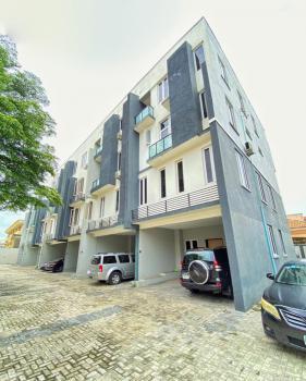 Luxury 4-bedroom Terrace with a Bq, Oniru, Victoria Island (vi), Lagos, Terraced Duplex for Rent