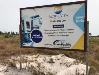Pacific View, Ode Omi, Ibeju Lekki, Lagos, Mixed-use Land for Sale