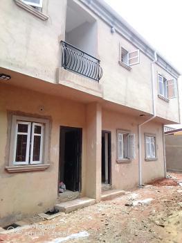 Newly Built Mini Flat, Grammar School, Ojodu Berger, Ojodu, Lagos, Mini Flat for Rent