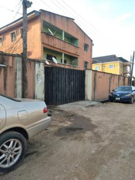 Block of 6 Flats, Apollo Estate, Ketu, Lagos, Block of Flats for Sale
