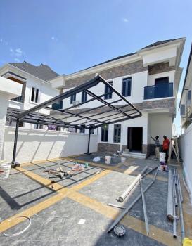 4 Bedroom Semi Detached Duplex, Second Toll Gate, Lekki, Lagos, Semi-detached Duplex for Rent