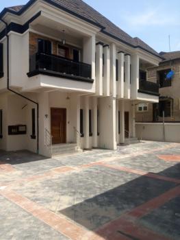 Brand New 4bedroom Semi Detached Duplex at Lekki, Oral Estate, Lekki, Lagos, Semi-detached Duplex for Rent