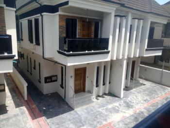 Brand New 4 Bedrooms Semi Detached Duplex, Oral Estate, Lekki, Lagos, Semi-detached Duplex for Rent