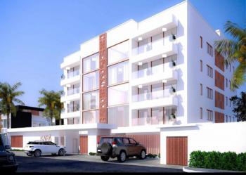 Luxury 2 Bedroom Apartment, Osborne Foreshore 1, Ikoyi, Lagos, Flat / Apartment for Sale