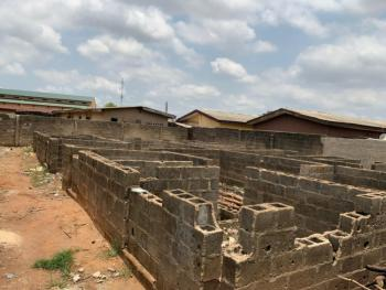 Commercial Standard Full Plot of Land, Major Ekoro Road, Abule Egba, Agege, Lagos, Commercial Land for Sale