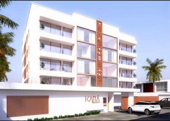 Luxury 3 Bedroom Flat, Osborne Foreshore One, Ikoyi, Lagos, Flat / Apartment for Sale