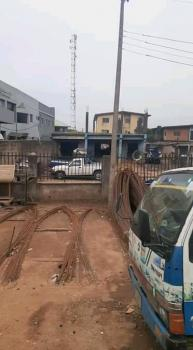 Highly Commercial Standard Land, Bus Stop, Iyana Ipaja, Ipaja, Lagos, Land for Sale