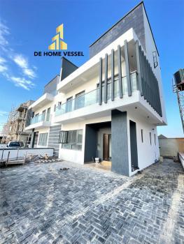 State of The Art 3 Bedroom Semi-detached Duplex with a Penthouse, Ajah, Lagos, Semi-detached Duplex for Sale