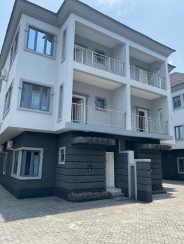Luxury 4 Bedrooms House, Lugard Road, Old Ikoyi, Ikoyi, Lagos, Semi-detached Duplex for Rent