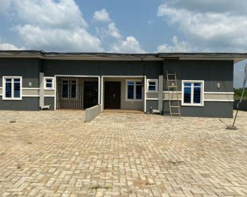 Luxury Affordable 2 Bedroom Semi Detached Bungalow Available, Mowe Ofada, Ogun, Semi-detached Bungalow for Sale