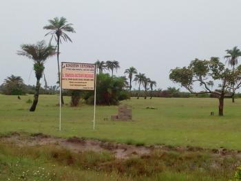 Kingston Gardens 3mins From Lacampagne Tropicana- Ibeju Lekki,lagos Nigeria/ Promo Offer, Okun Folu, Akodo Ise Area of Ibeju Lekki, Ibeju Lekki, Lagos, Residential Land for Sale