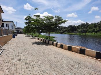a Lake View Newly Finished 4 Bedroom Semi-detached. All Rooms En-suite, Lekki Gardens Phase Two, Abraham Adesanya Roundabout, Ajah, Lagos, Semi-detached Duplex for Sale