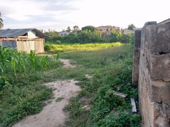 a Two Plots of Land, Very Close to Miami Hotel, Oba Ile Estate Extension, Akure, Ondo, Residential Land for Sale